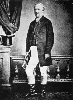 Parson John Russell